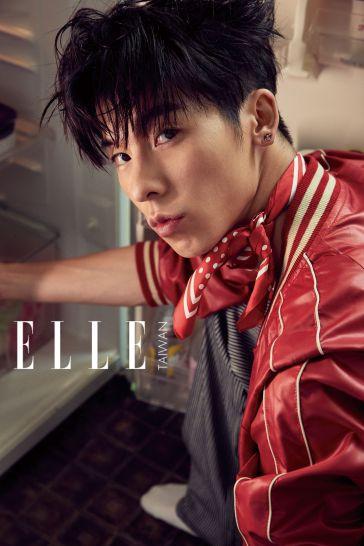 Greg Han ELLE Taiwan April 2020-4