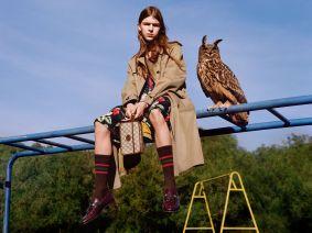 Gucci Pre-Fall 2020 Campaign-9