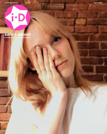 i-D Magazine Special Edition 2020-15