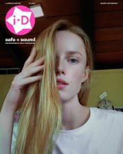 i-D Magazine Special Edition 2020-2