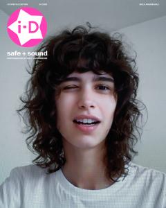 i-D Magazine Special Edition 2020-8