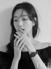 Kim Ko-eun for ELLE Korea May 2020-3