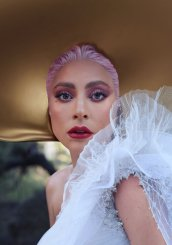 Lady Gaga for InStyle US May 2020-7