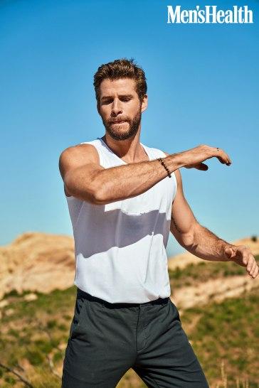 Liam Hemsworth for Men's Health Australia May 2020-3