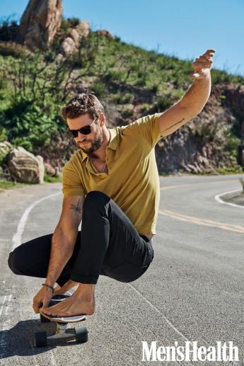 Liam Hemsworth for Men's Health Australia May 2020-5