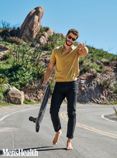 Liam Hemsworth for Men's Health Australia May 2020-6