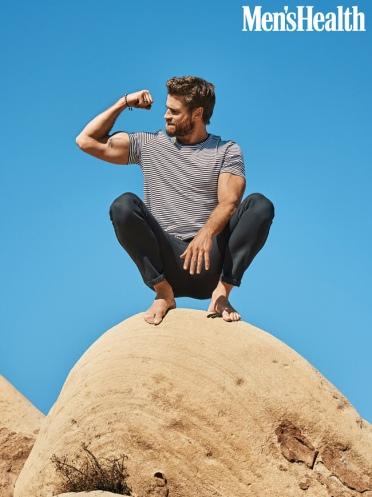 Liam Hemsworth for Men's Health Australia May 2020-7