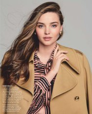 Miranda Kerr for InStyle Australia May 2020-5