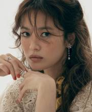 Song Hye-gyo for ELLE Singapore May 2020-1