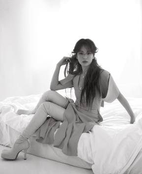Song Hye-gyo for ELLE Singapore May 2020-2