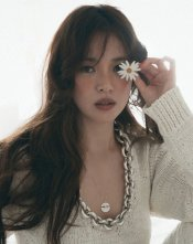 Song Hye-gyo for ELLE Singapore May 2020-9