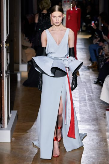 Valentino Spring 2020 Couture Look 52