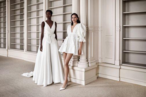 Viktor & Rolf Bridal Spring 2021 Look 12