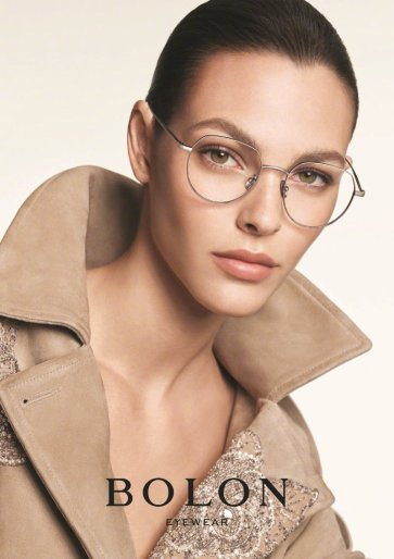 Vittoria Ceretti for Bolon Eyewear SS 2020 Campaign-3