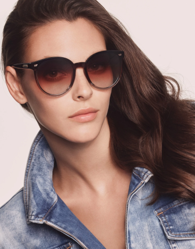 Vittoria Ceretti for Bolon Eyewear SS 2020 Campaign-5