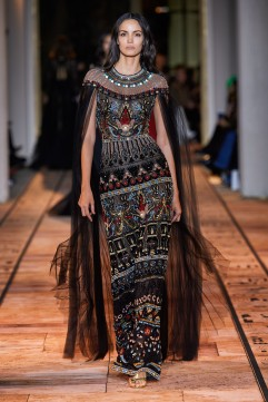 Zuhair Murad Spring 2020 Couture Look 19