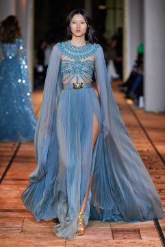 Zuhair Murad Spring 2020 Couture Look 33