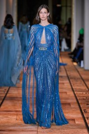 Zuhair Murad Spring 2020 Couture Look 34