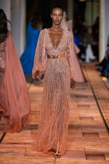 Zuhair Murad Spring 2020 Couture Look 39