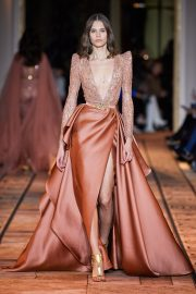 Zuhair Murad Spring 2020 Couture Look 40