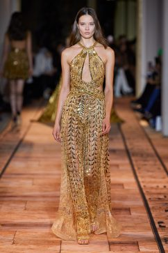 Zuhair Murad Spring 2020 Couture Look 5