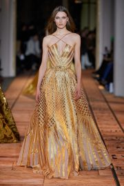 Zuhair Murad Spring 2020 Couture Look 8