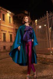 Alberta Ferretti Limited Edition Spring 2020 Couture Look 10