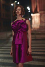 Alberta Ferretti Limited Edition Spring 2020 Couture Look 11