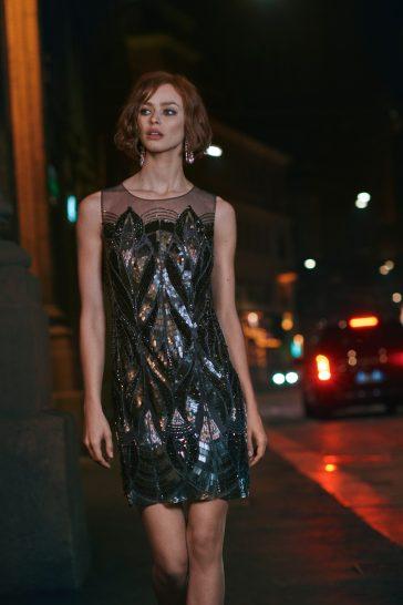 Alberta Ferretti Limited Edition Spring 2020 Couture Look 12