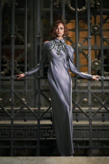 Alberta Ferretti Limited Edition Spring 2020 Couture Look 13
