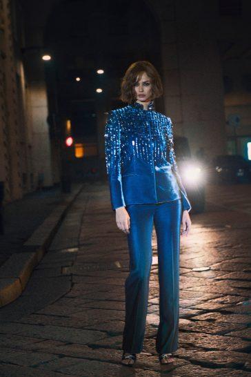 Alberta Ferretti Limited Edition Spring 2020 Couture Look 14