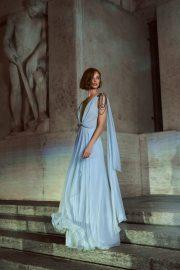 Alberta Ferretti Limited Edition Spring 2020 Couture Look 2