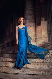 Alberta Ferretti Limited Edition Spring 2020 Couture Look 3