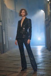 Alberta Ferretti Limited Edition Spring 2020 Couture Look 4