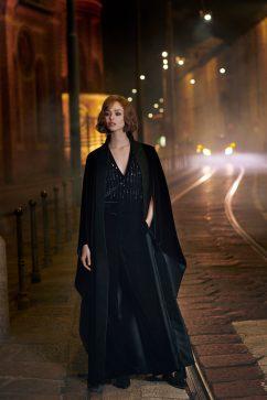 Alberta Ferretti Limited Edition Spring 2020 Couture Look 5