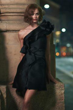 Alberta Ferretti Limited Edition Spring 2020 Couture Look 6