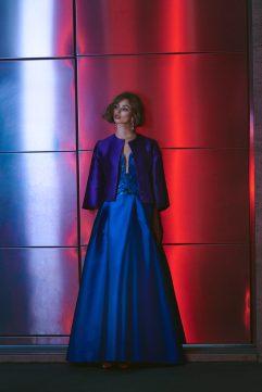 Alberta Ferretti Limited Edition Spring 2020 Couture Look 7