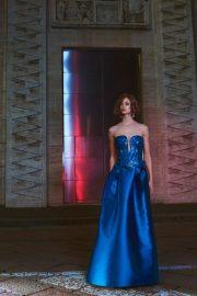 Alberta Ferretti Limited Edition Spring 2020 Couture Look 8