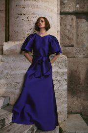 Alberta Ferretti Limited Edition Spring 2020 Couture Look 9