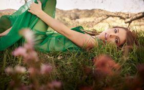 Anna Kendrick for SHAPE June 2020-2
