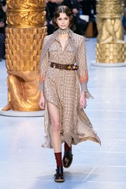 Chloe Fall 2020 Look 1