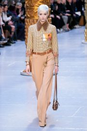 Chloe Fall 2020 Look 10