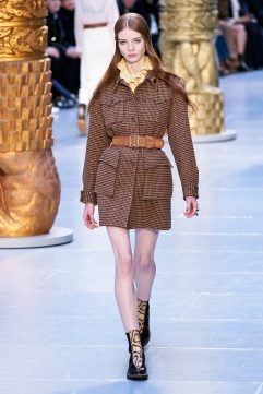 Chloe Fall 2020 Look 19