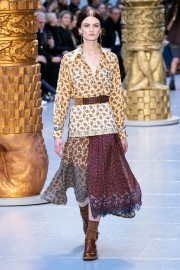 Chloe Fall 2020 Look 23