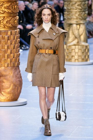 Chloe Fall 2020 Look 26