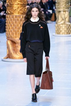 Chloe Fall 2020 Look 33