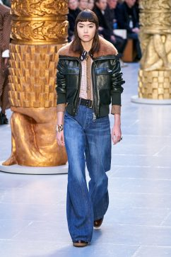 Chloe Fall 2020 Look 5