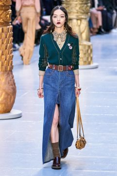 Chloe Fall 2020 Look 6