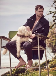 Chris Hemsworth for GQ Australia May June 2020-10