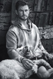 Chris Hemsworth for GQ Australia May June 2020-8